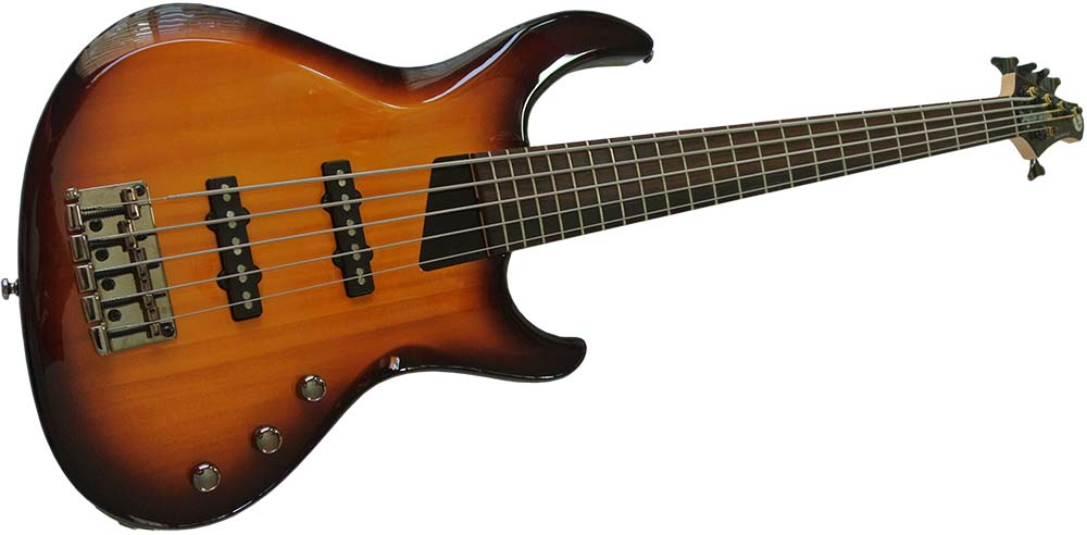 Kingston Bass