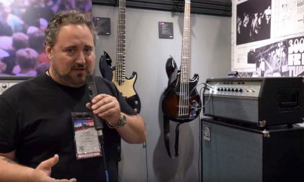 Bass Gear Magazine - Reviews of Bass Guitars and more