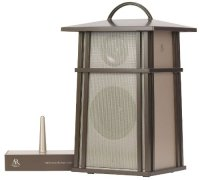The Top Outdoor Patio Speakers - Bass Head Speakers