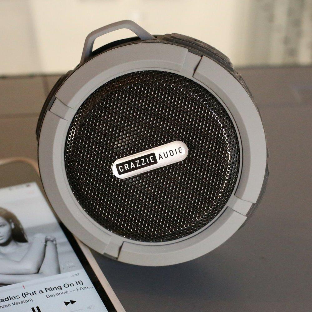 Bathroom Bluetooth Speaker
