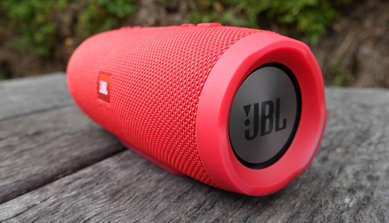 JBL Charge 3 Review The Bluetooth Speaker That Charges