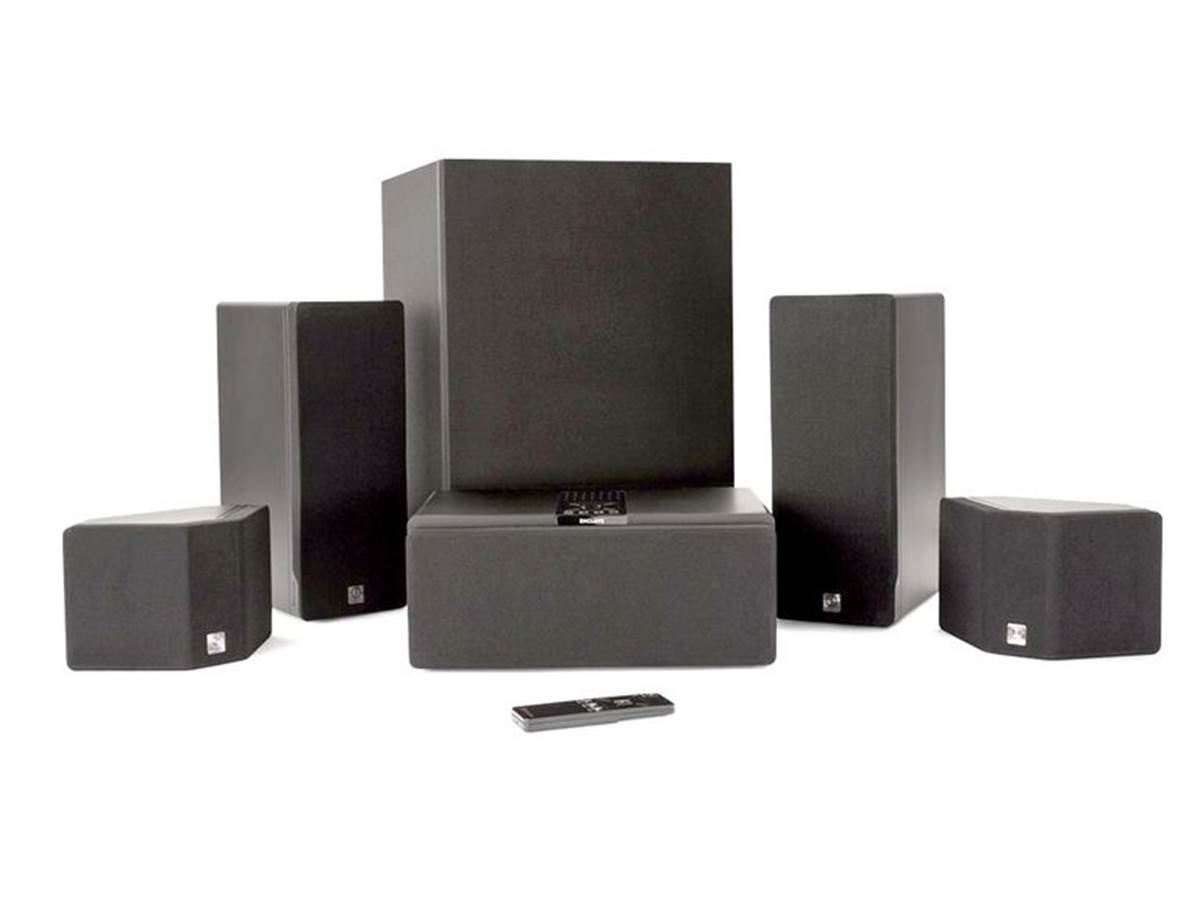 hight resolution of  2 best sound quality enclave audio cinehome hd 5 1 wireless home theater system