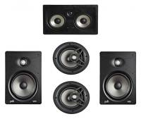 Top 10 In Ceiling Surround Sound Speakers of 2018 | Bass ...
