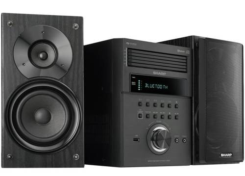 small resolution of  1 best overall sharp xl bh250 home stereo system