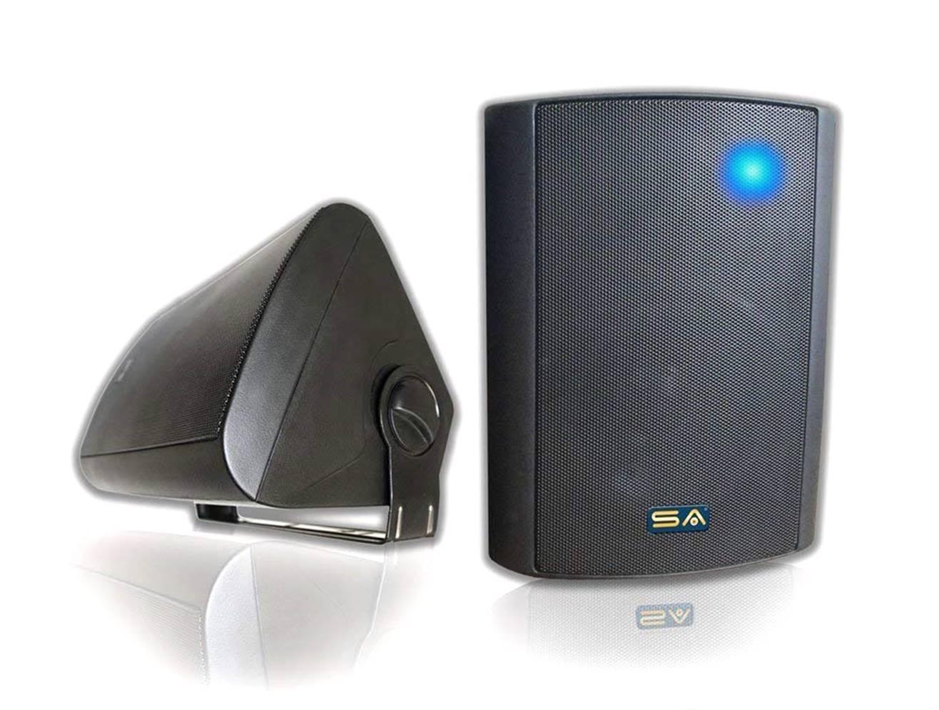 top 10 bluetooth patio speakers in 2021