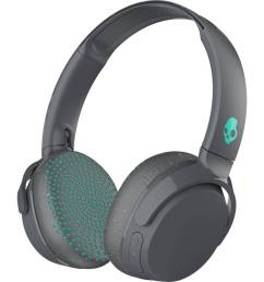 5 best design skullcandy riff wireless headphone [ 1050 x 1050 Pixel ]