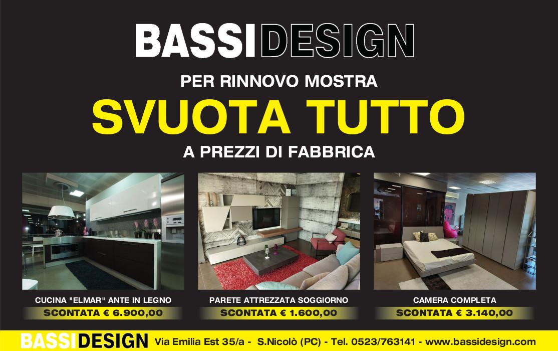 Ti proponiamo numerose offerte di mobili, accessori e lampade di alta qualità a prezzi. Bassi Design Arredamento Piacenza Cucine Camere Mobili Design