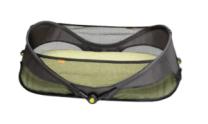 Fold bassinet