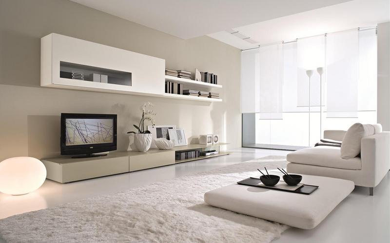 Bassini arredi arredamenti d interni mobili e for Arredamenti soggiorni moderni roma