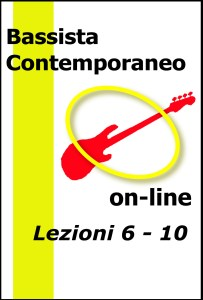 Bassista-contemporaneo-volume-1-online-lezioni 6_10-trattino