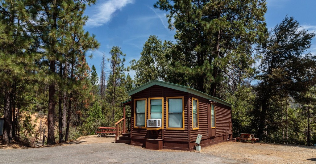 Bass Lake Cabin Rentals