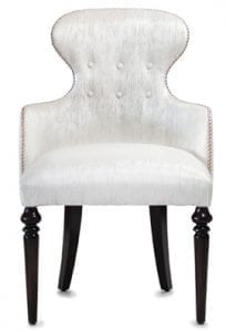 Host Chair - Front