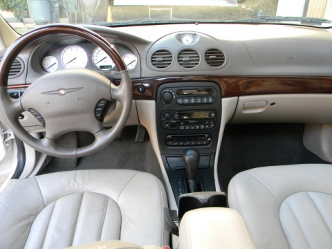 Find A Cheap Used 2004 Chrysler 300M In Orange County At