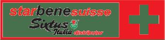 Starbene_Sixtus per adesivi rosso-nero