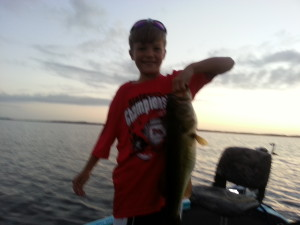 Orlando Bass Fishing Bass Online Pro Team 888-629-2277