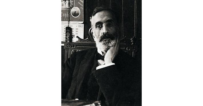 Antoni Nicolau