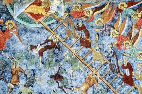 Angel čuvar i angelski činovi. Osmi dan i kraja sveta