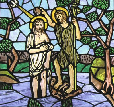 Sveti Marko Podvižnik i pouke o duhovnom životu - sveto krštenje, zapovesti i greh