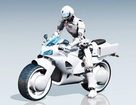 Novi roboti, nova prevozna sredstva, nove tehnologije za svet budućnosti