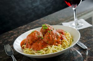This weekend, take your family out to dinner at Basta Pasta!