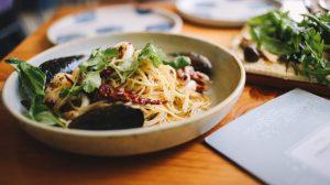 Celebrate National Pasta Month at Basta Pasta!