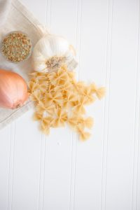 April is National Garlic Month!