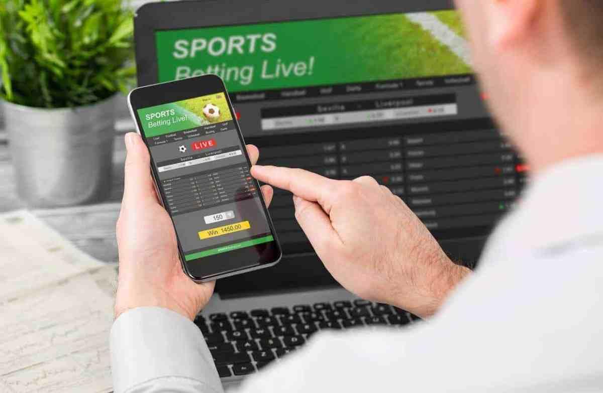 Bastet sportive ne internet, ja rregullat e lojës