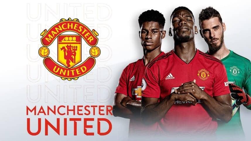 klubi I manchester united