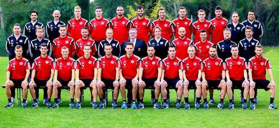 sporti ne shqiperi
