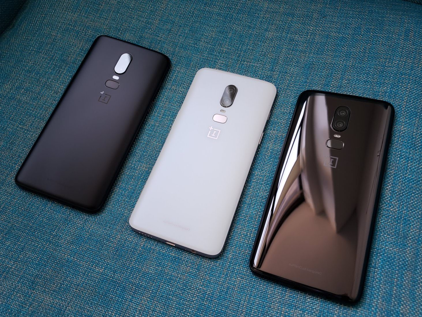 OnePlus 6 Root, Bootloader, Custom Recovery - Basteldroid