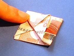 Originelle Geldgeschenke Basteln Gestalten
