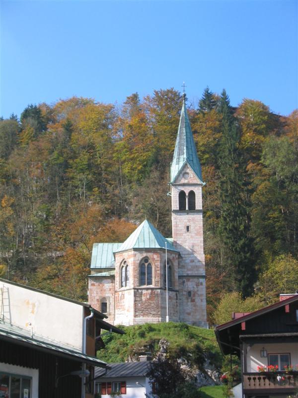 11102007  Berchtesgaden  Urlaubstipps  bastianwehlerde