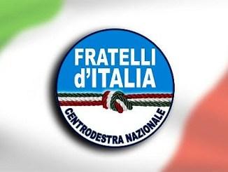 Fratelli d'Italia replica all'ex assessore Catia Degli Esposti