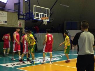 Basket Bastia, arriva David Dolic!