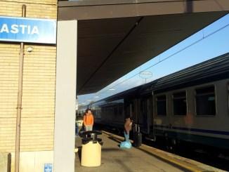 Aggressione alla stazione ferroviaria di Bastia Umbra, Lega chiede soluzioni