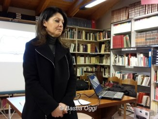 Settimana nazionale Nati per Leggere all'Alberto La Volpe
