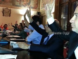 Consiglio comunale di Bastia Umbra approva bilancio preventivo