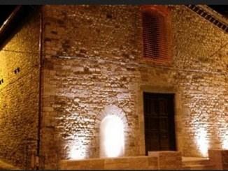 Recupero Chiesa Sant'Angelo Bastia Umbra possibile finanziare con donazione Art Bonus
