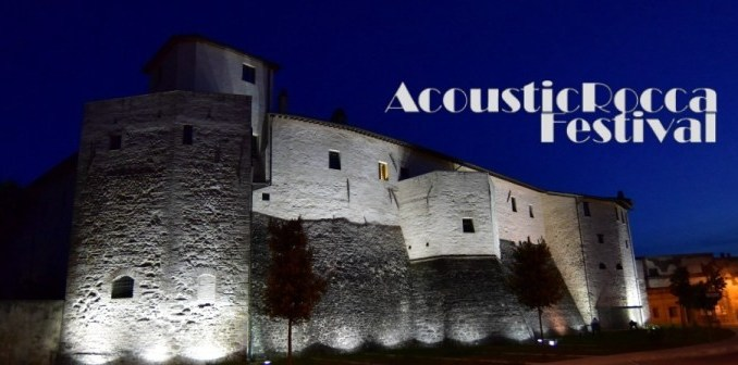 Acoustic Rocca Festival diventa una mostra