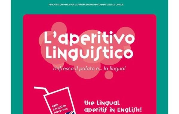 Aperitivi Linguistici in lingua inglese,Aperitivi Linguistici in lingua inglese,Aperitivi Linguistici in lingua inglese,