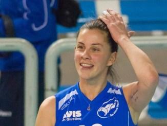 La School Volley Bastia vuole di tornare ad esultare