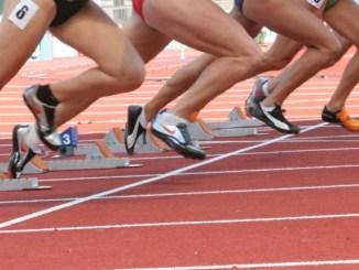 Finale Nazionale Cds Atletica Leggera su pista a Bastia Umbra