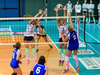 Brilla la stella della School Volley Bastia