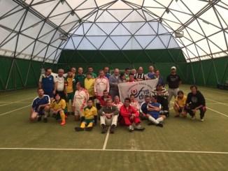 Peter Pan Bastia Umbra vince settima giornata calcio a 5