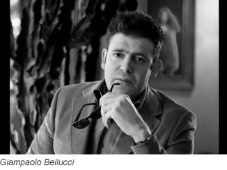 Poesie Giampaolo Bellucci nella Sala delle Monache Benedettine