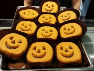 Festa di Halloween in Ludoteca a Bastia Umbra