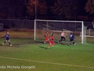 Esordienti 2003: Accademia Calcio Bastia - Pontevecchio 3-2