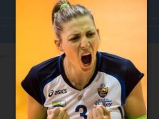 School Volley Bastia vittoria di carattere contro Macerata