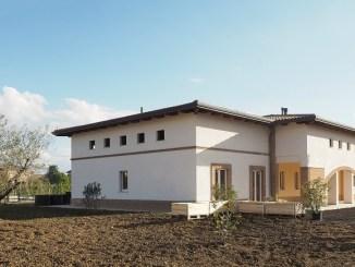 La Casa di Jonathan, inaugurazione domenica 8 novembre