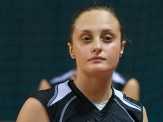 Francesca Valentini entra nella rosa della School Volley Bastia